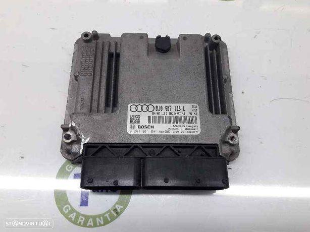 8J0907115L Centralina do motor AUDI TT (8J3) 2.0 TFSI quattro CCZA