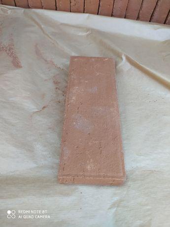 Tijolo de burro (60 unidades com 20cm por 7, 5cm.