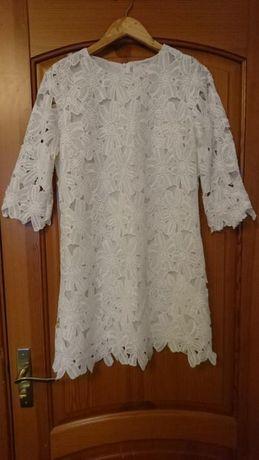 Платье кружево Asos