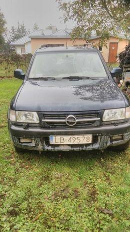 Opel Frontera 2004r. 2.2 diesel *Wszytskie części*