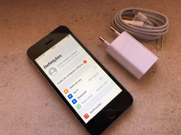 Iphone SE 64gb livre