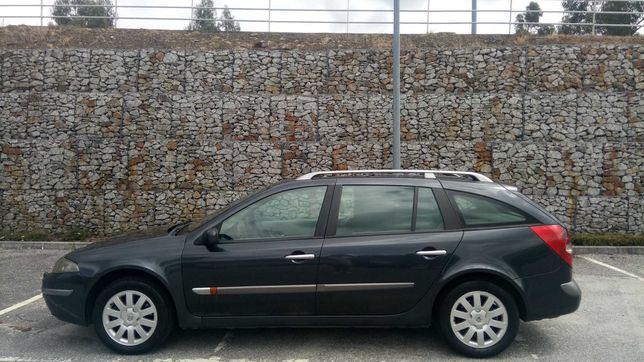 Renault Laguna 1.9 DCI Iuc 40€