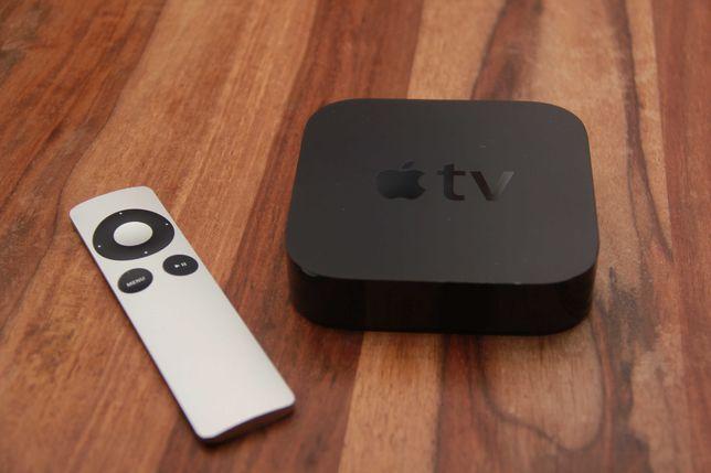 Apple TV 3 generacji
