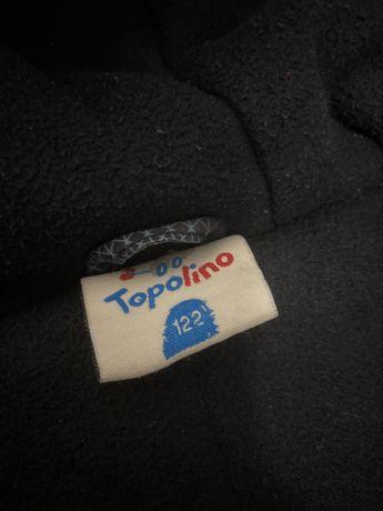 Курточка на мальчика topolino