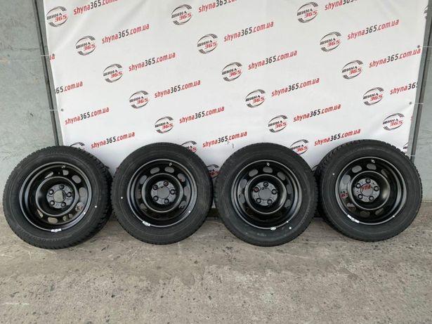 ДИСКИ Нові СТАЛЬНІ R16 7Jx16H2 PCD 5x120 ET31 BMW, є Нові шини!