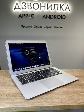 """MacBook Air 13"""" 2015/16р, 256ssd/8ram/i5, 195циклів, магазин  гарантія"""