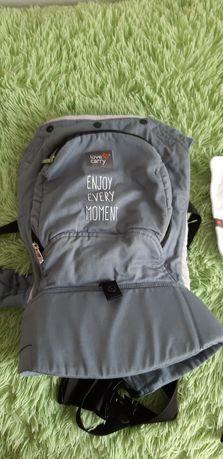 Слінг-рюкзак Love & Carry AIR