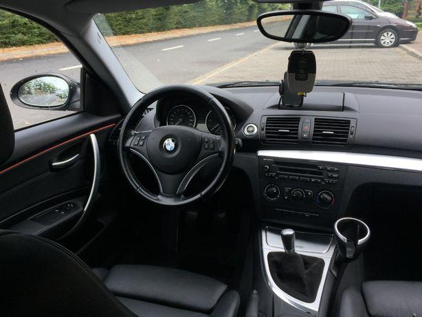 BMW Seria 1 116D E81/E87 2009r Ekonomiczne auto !