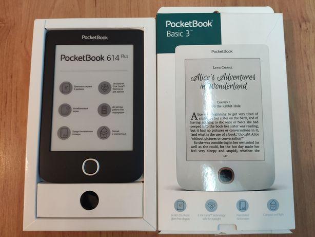 Книга электронная Pocketbook 614 Basic 3
