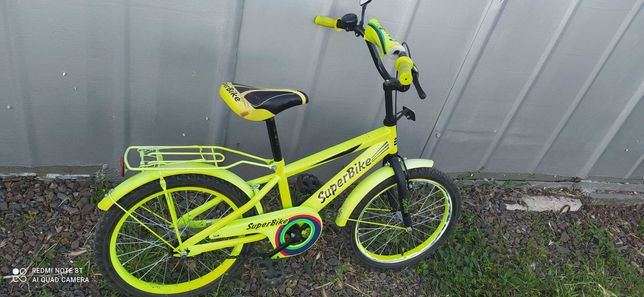 Велосипед 20д б/у