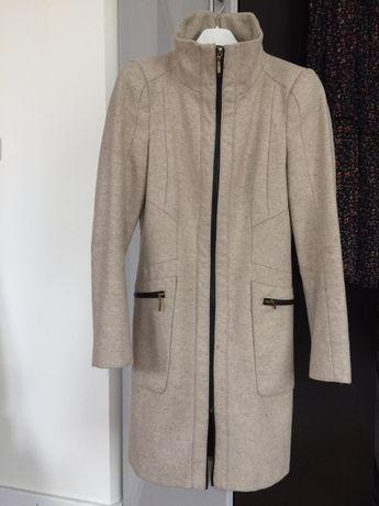 Płaszcz ZARA r. XS-S