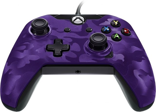 Deluxe Wired Controller XONE PC