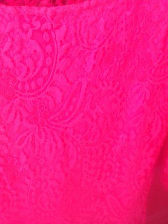 Продам гипюровое женское платье