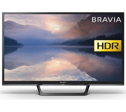 Nowy telewizor sony bravia 32 re40
