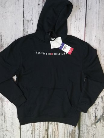 Bluza męska Nike Tommy hilfiger gruba ciepła polecam