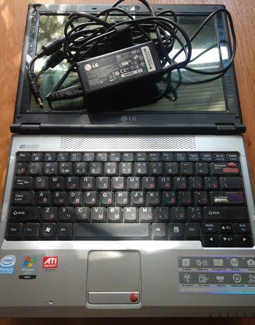LG E200 ноутбук Донор