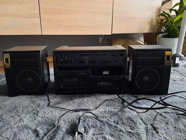 Radio Jacuzzi Super Gold 9000