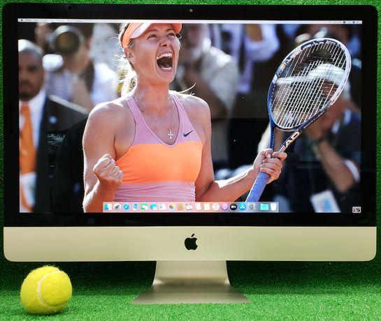 МОНОБЛОК! iMac 27'' 2017 i7-4.2/32 GB/SSD 512/Pro575, 4GB / КРЕДИТ 0%!