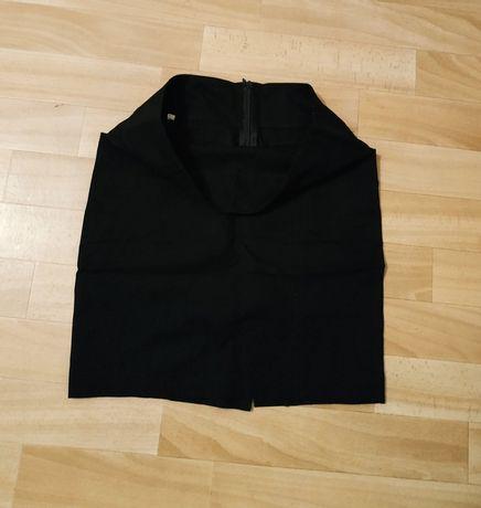 Черная юбка юбочка для школы новый