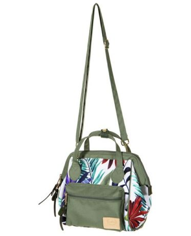 Plecak plecaczek Dolce Vita La Millou Garden Botanic
