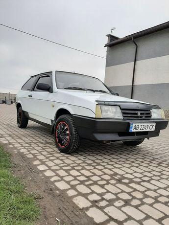 Продам ВАЗ2108 в гарному стані
