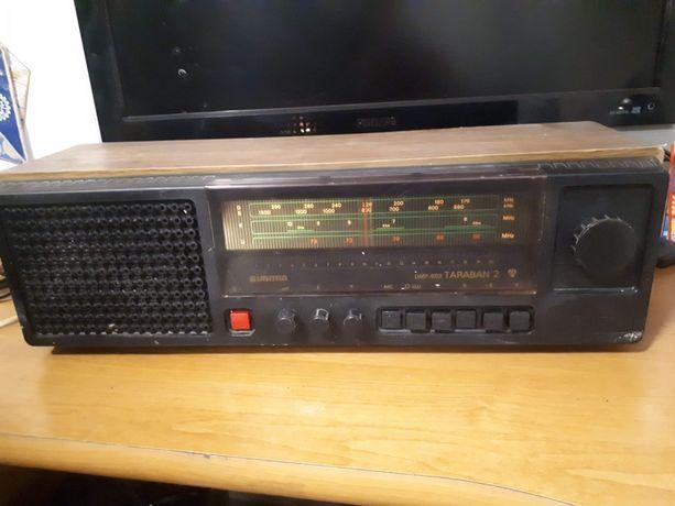 Radio unitra taraban 2