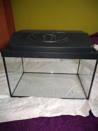 Akwarium 30-litrowe