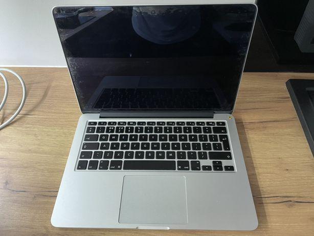 Macbook Pro 13 , 2014 8GB Ramc 128GB