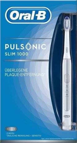 Szczoteczka elektryczna Oral-B Pulsonic Slim 1000