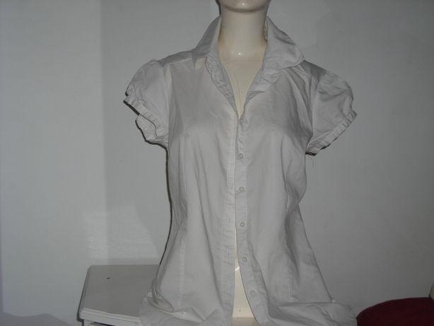 Camisa / Blusa manga curta Stradivarius