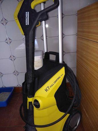 Lavadora de pressão Karcher K7 Smart Control Plus