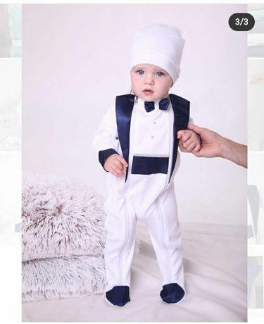 Костюм на хлопчика,чоловічок, костюм на хрещення
