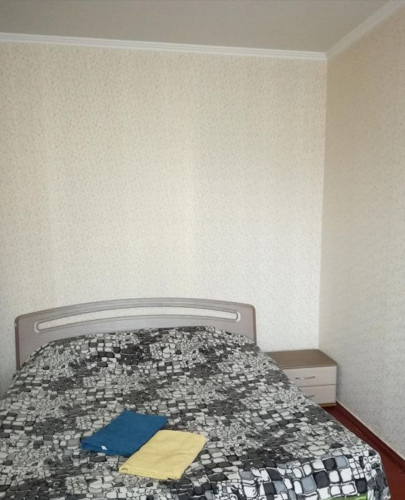Квартира Центр 1 кімнатна-1