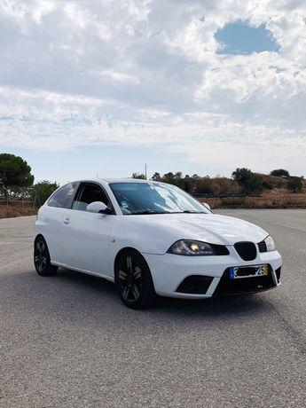 Seat Ibiza 6L 1.4 TDI Nacional