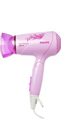 Фен Филипс мини Salon Essential Philips