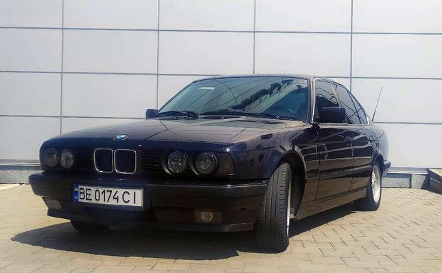 Продам BMW 525tds