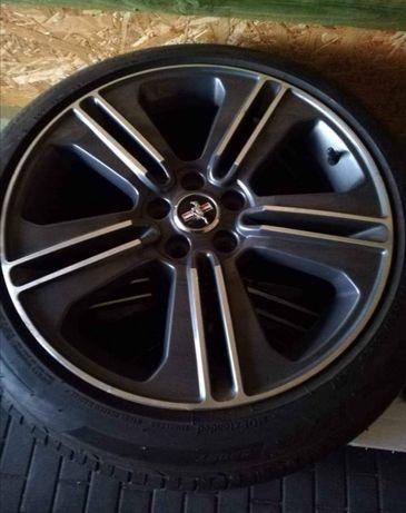 Felgi aluminiowe R19 Ford Mustang 5x114,3