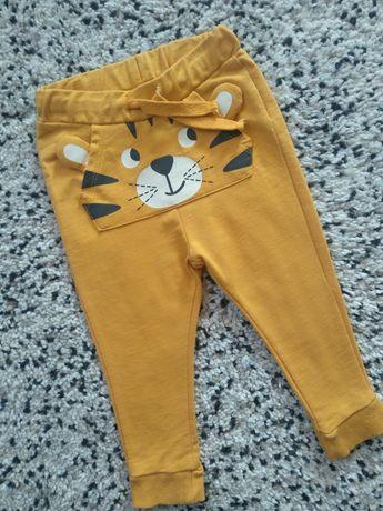 Детские штаны на мальчика lc waikiki 9-12 мес 74/80 см