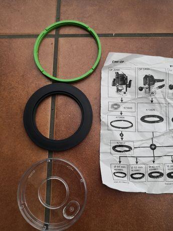 Festool cms-of 2200 rings pierścienie 495089