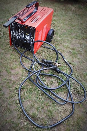 Электросварка AC Welder BX1-200C