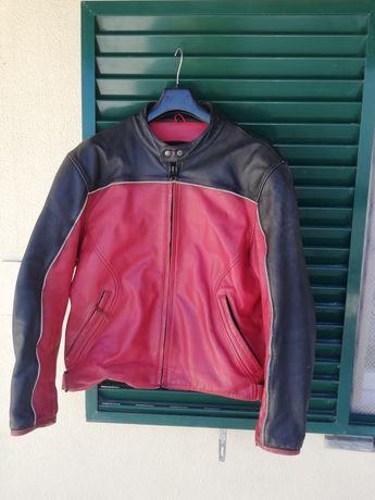 Blusão motard XL