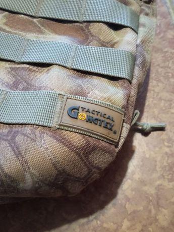 Тактическая сумка tactical gongtex (1300р)