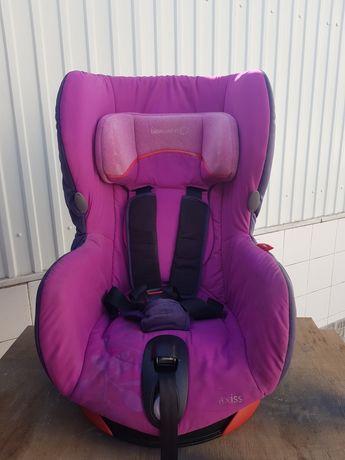 Cadeira auto bebéconfort rorativa
