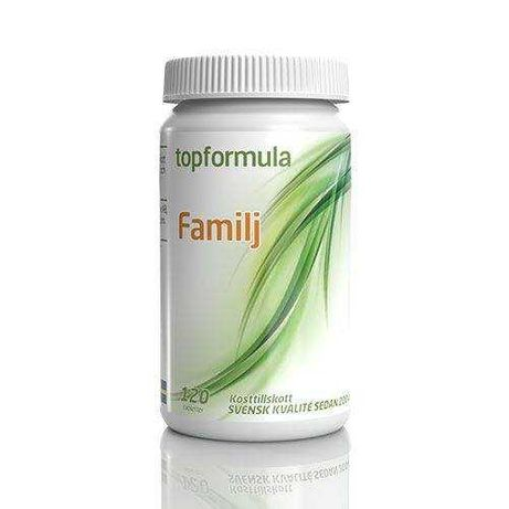 TOPFORMULA-шведские биодобавки для всей семьи(под заказ по Украине)
