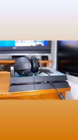PS4 como novo 1 TERABYTE