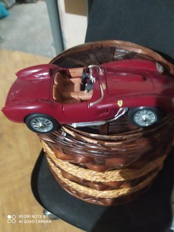 Ferrari testa rossa 1:18