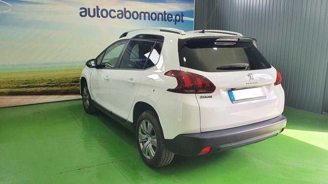Peugeot 2008 1.6 BlueHDI - Salvado