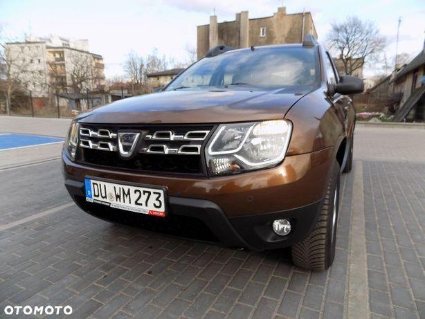 Dacia Duster 1.6...