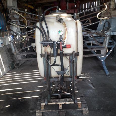 Opryskiwacz polowy podwieszany 300L lanca 10m