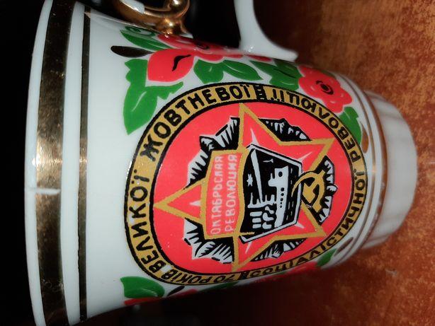 Чашка 70років революції